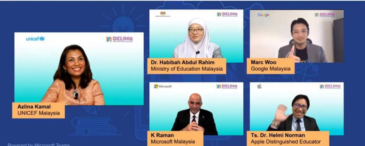 Ministry Of Education Launches New Digital Learning Platform With Participation From Google Microsoft And Apple Glocomp Systems